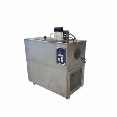 Low Temperature Cryostat Bath