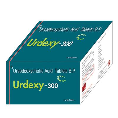 URDEXY 300