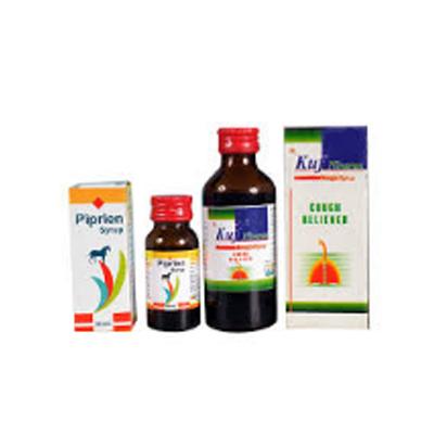 R. A. Pharmaceutical
