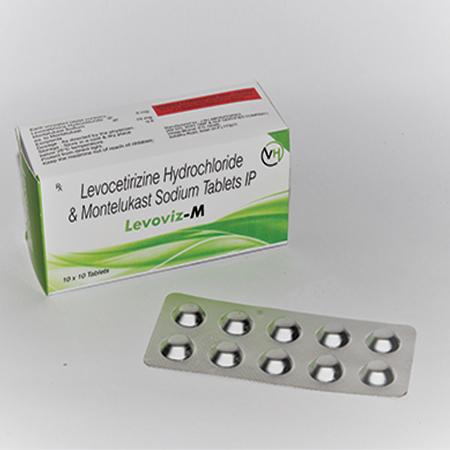 Livoviz-M