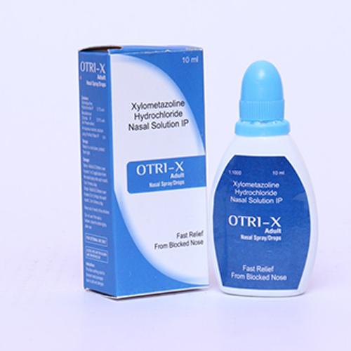OTRI-X