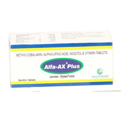 Alfa- AX Plus