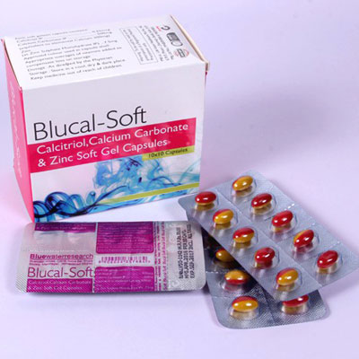 BLUCAL SOFT