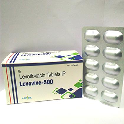 LEVOVIVE-500