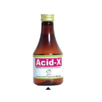 Acid X