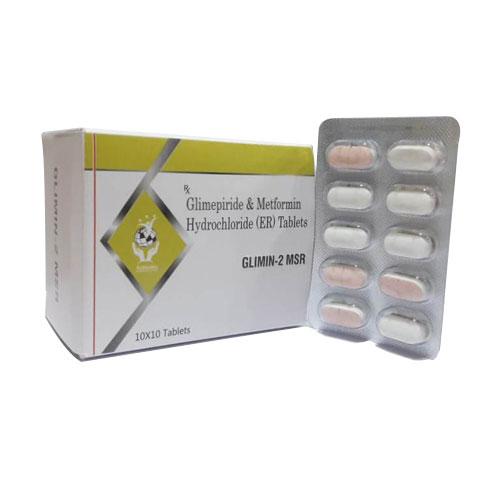 Glimin-2 MSR