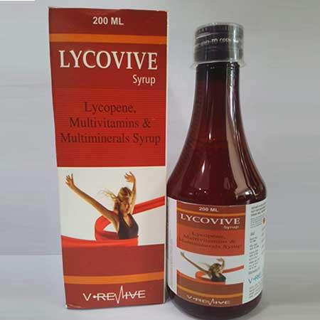 LYCOVIVE