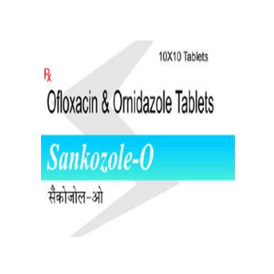 Sankozole-O