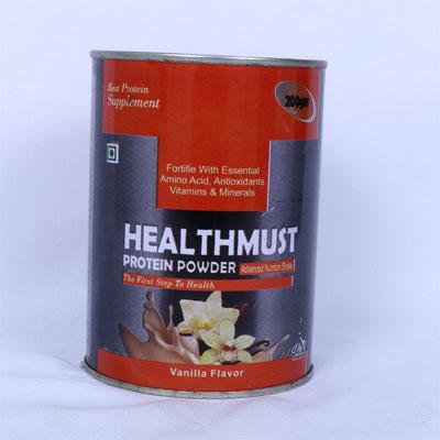 HEALTH MUST