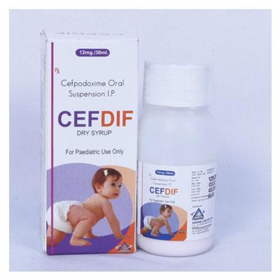 CEFDIF