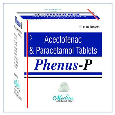 Phenus P