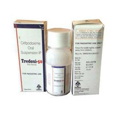 TREDOXI