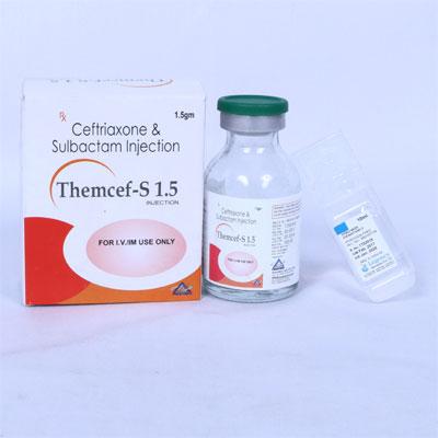 THEMCEF S 15