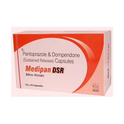 MEDIPAN-DSR