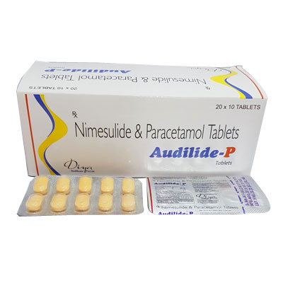 Audilide P
