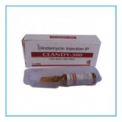 Clandy 300