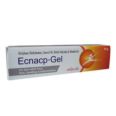 Ecnacp Gel
