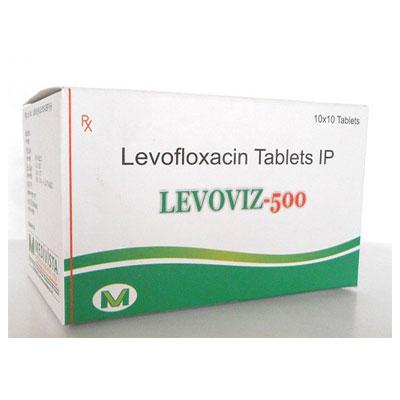 Levoviz 500