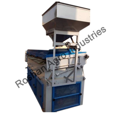 Automatic Gravity Separator Machine