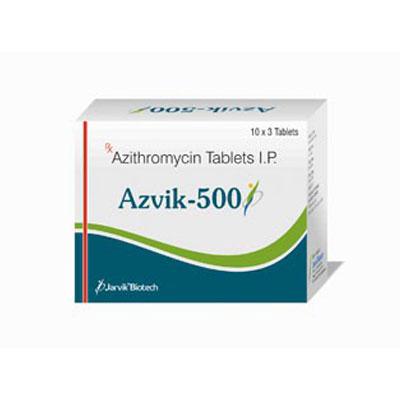 Azvik-500