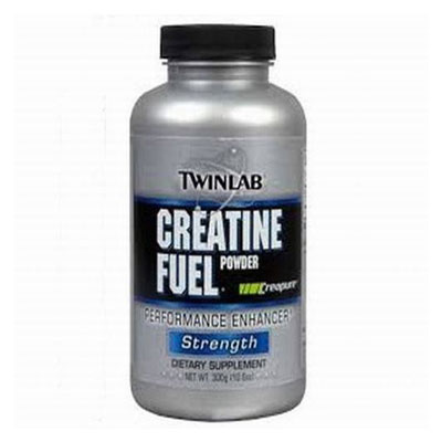 Twinlab Creatine fuel 300gms
