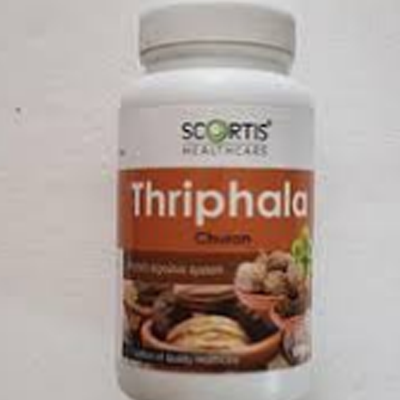 Thriphala