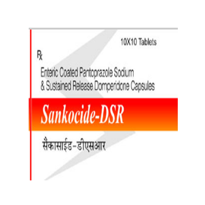 Sankocide-DSR