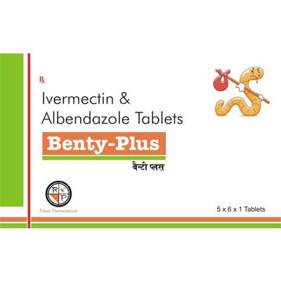 Benty-Plus