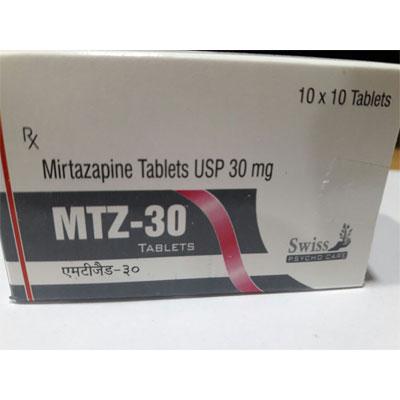Mtz 30