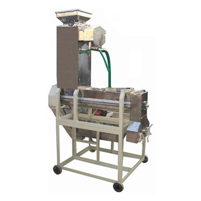 Seed Treater Machine