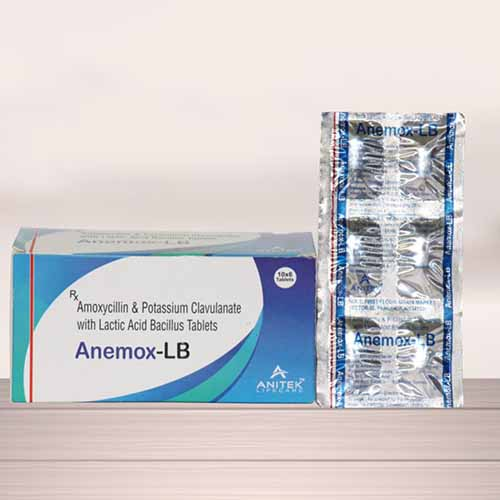 Anemox-lb