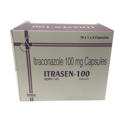 ITRASEN 100