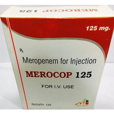Merocop 125