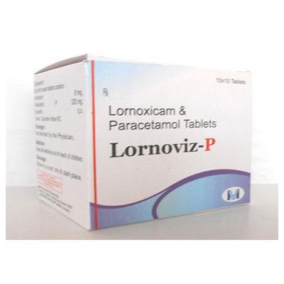 Lornoviz p