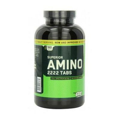 Superior Aminos 2222