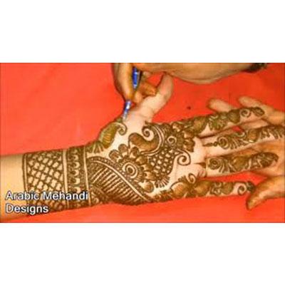 Bridal Mehndi Artist in chandigarh