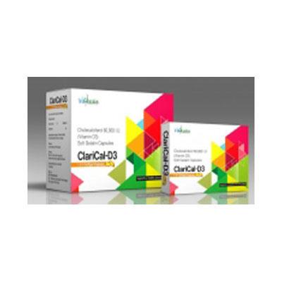 ClariCal D3