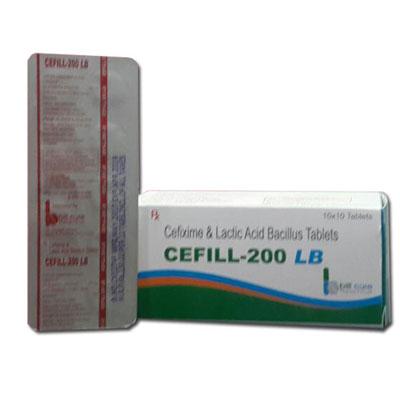 CEFILL-200 LB