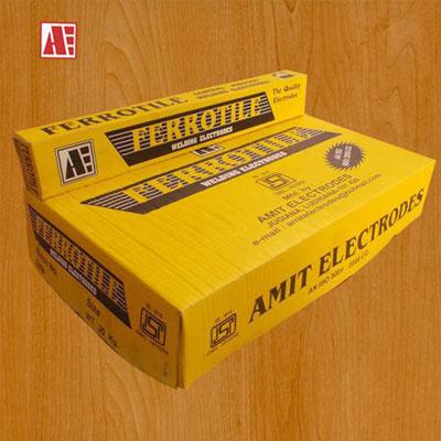 Ferrotile Welding Electrodes