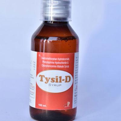Tysil-D