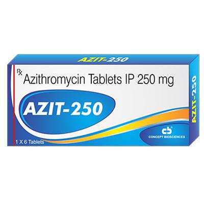 AZIT 250