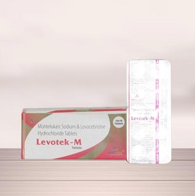 Levotek-M