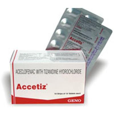 ACCETIZ -P