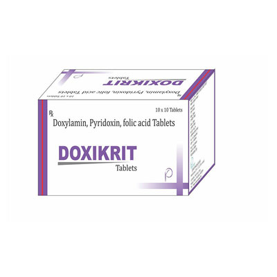 DOXIKRIT