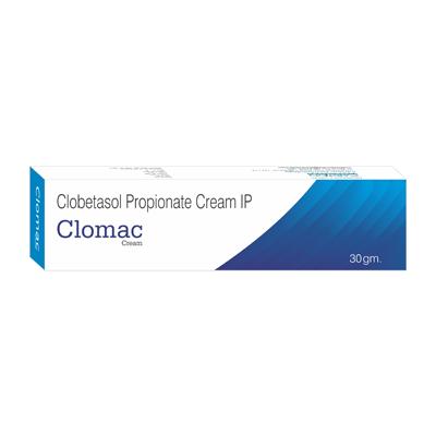 Clotobec Cream