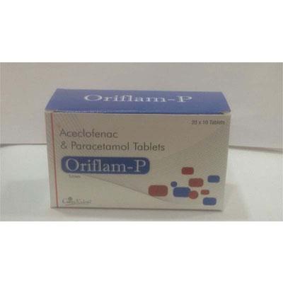 Oriflam P