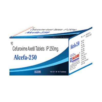 ALCEFA-250