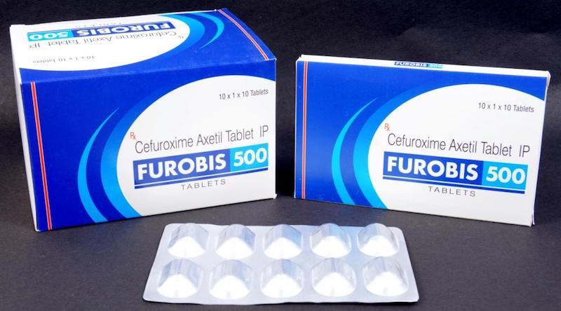 FUROBIS 500