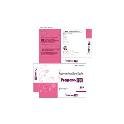 Pregrone-100