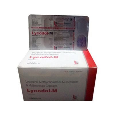 Lycodol m